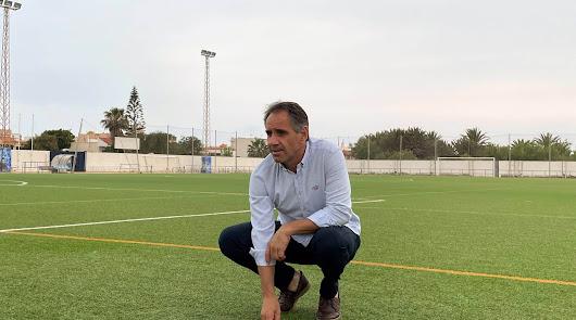 El Complejo Deportivo Las Dunas de Cabo de Gata, de cine