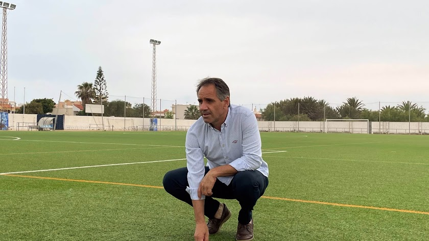 Juanjo Segura.