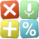 Multi-Screen Voice Calculator Pro app thumbnail