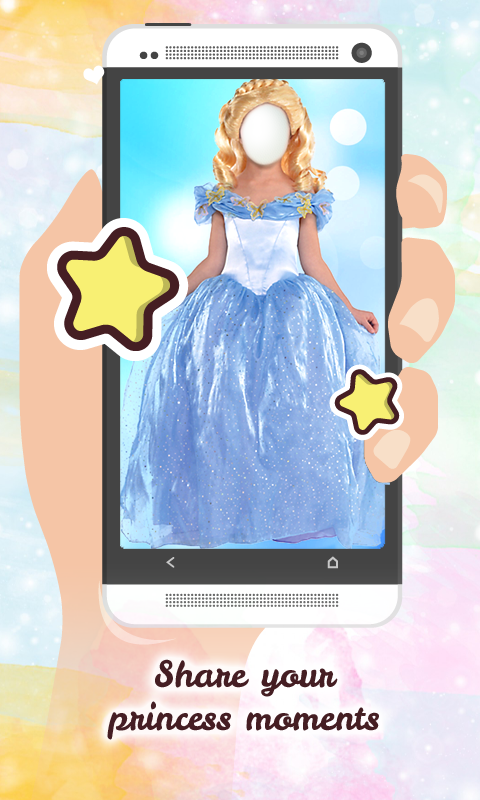 My girl app android