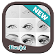 Learn To Draw Eyes (app)