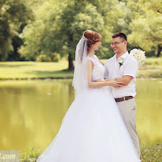 Wedding photographer Anna Khmelnickaya (AnnaHm). Photo of 09.04.2016