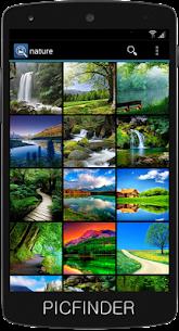 PicFinder – Image Search 2.2.2 Mod APK Download 3