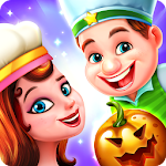 Fantastic Chefs: Match 'n Cook 1.3