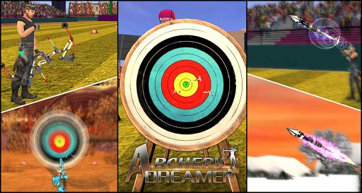Archery Dreamer : Shooting Games apktram screenshots 4