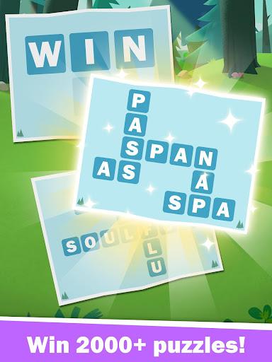 Word Crossy - Crossword Games 1.9 screenshots 13