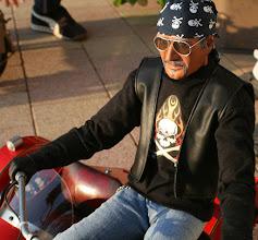 Photo: 1:3 Harley-Davidson   Bodo Umscheid   Germany