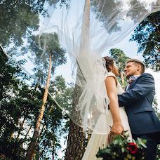 Wedding photographer Kira Nevskaya (dewberry). Photo of 23.06.2016
