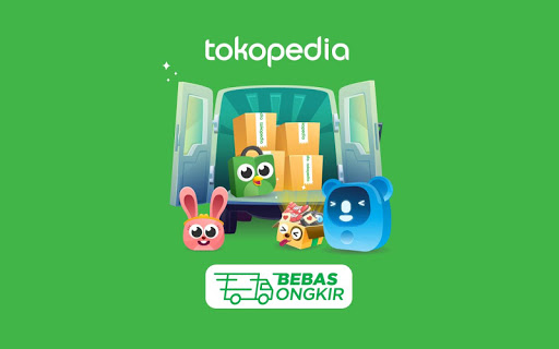 Tokopedia  screenshots 9