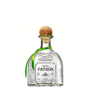 Tequila Don Patron julhès