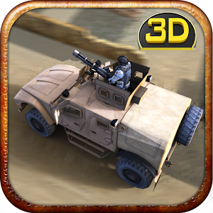 Army Commando Counter Attack for PC and MAC