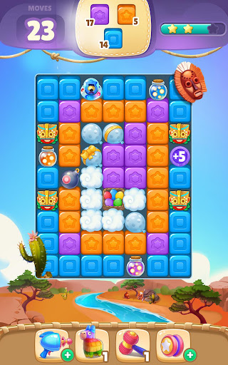 Cube Rush Adventure 6.5.6 screenshots 5