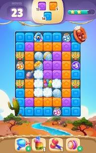 Cube Rush Adventure MOD (Unlimited Money) 5