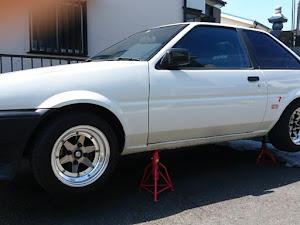 スプリンタートレノ AE86 S61   GTのカスタム事例画像 NANAさんの2020年04月26日12:34の投稿