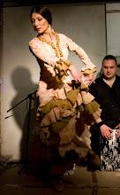 Photo: M.Matuszewska El Vito, koncert zespołu Corazon Flamenco, fot. R.Rosiński