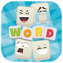 Synonyms and Antonyms - Word game with friends icon
