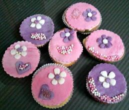 Photo: Cupcakes