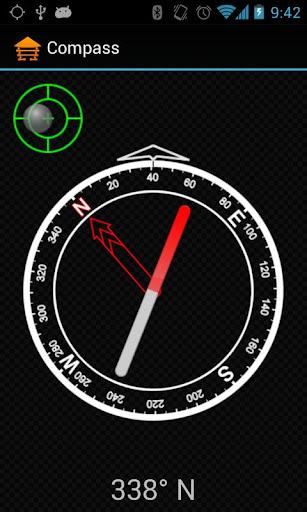 Aripuca GPS Tracker screenshot 3