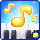 Learning Music Notes for Kids - Educational Game icon