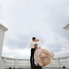 Wedding photographer Kseniya Gucul (gutsul). Photo of 23.05.2017