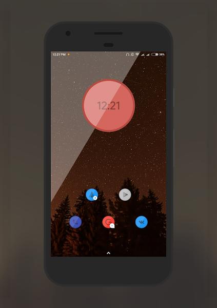 H2O UI – Icon Pack (Plus) v1.9.0