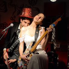 Wedding photographer Nicole de Castro (nicoledecast). Photo of 06.07.2016