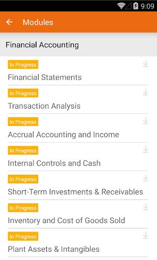 MyLab/Mastering Study Modules  screenshots 4