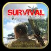 Radiation Island Survival Rust APK