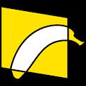BananaText / Markdown icon