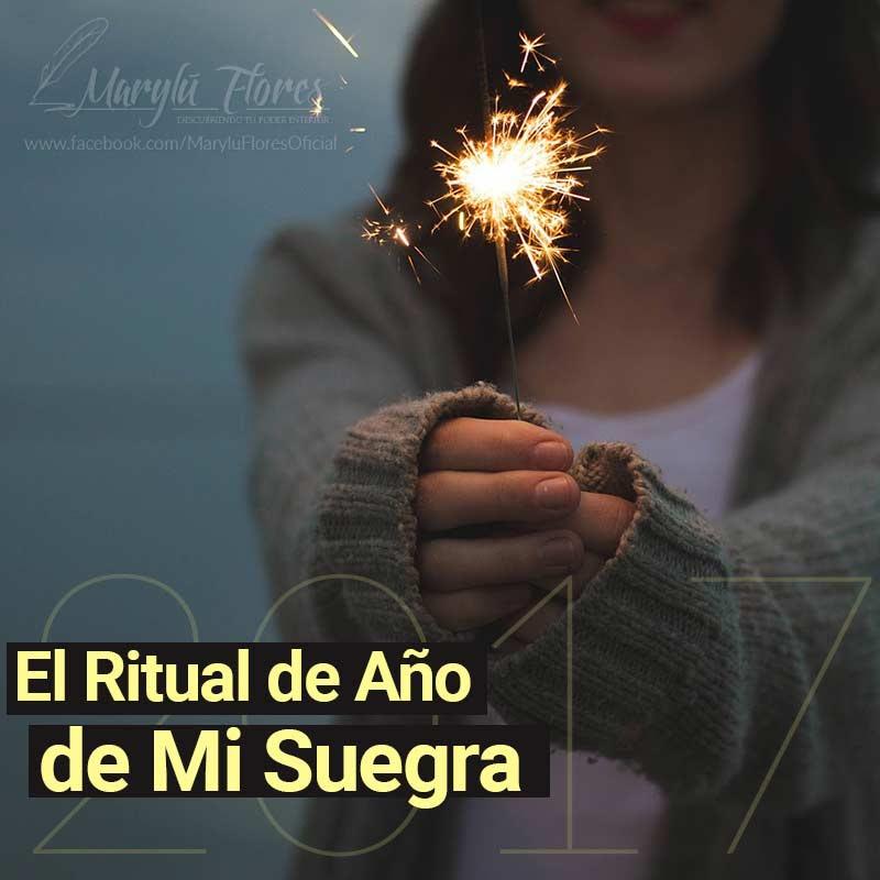 Ritual de Fin de Año