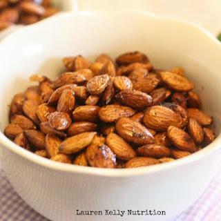 Lemon Chili Almonds Recipes