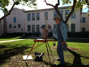 Photo: Tom Ryanat Old School Square 12-19-13