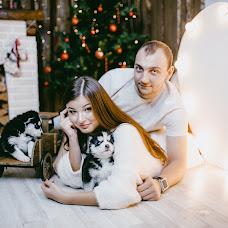 Wedding photographer Ekaterina Kuzmina (Ekuzmina). Photo of 04.12.2017