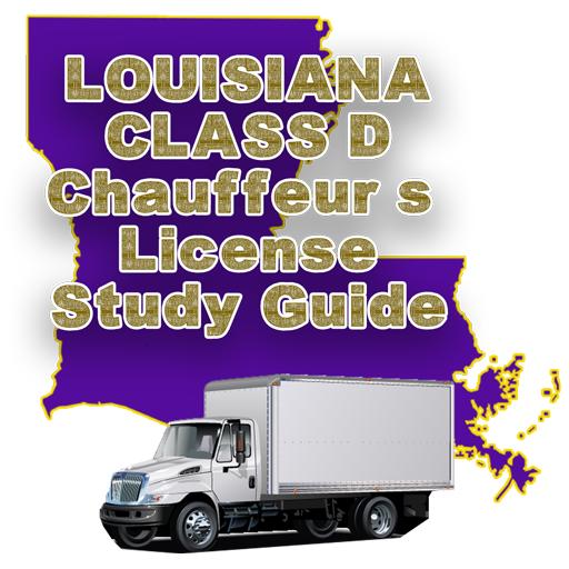 app insights louisiana class d chauffeur s license study guide rh apptopia com