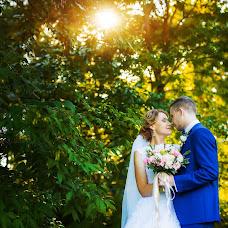 Wedding photographer Dmitriy Sergeev (DSergeev). Photo of 18.09.2016