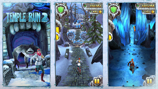 Temple Run 2 1.49.1 screenshots 8