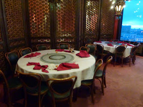Photo: Had dinner here. This restaurant is Empress of China in San Francisco's Chinatown. Just closed it's door on 12/31/14 after 50 years in business.