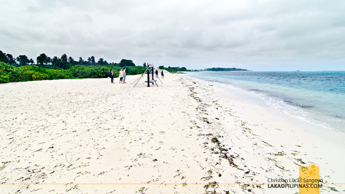 Maamigili Maldives Bikini Beach