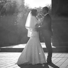 Wedding photographer Olga Lebedeva (OlgaLebedeva). Photo of 17.04.2017