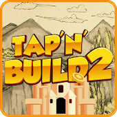 Tap 'n' Build 2 - Free Clicker Defense Game Android APK Download Free By Risto Prins