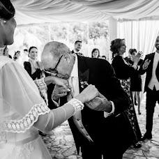 Wedding photographer Antonio Bonifacio (AntonioBonifacio). Photo of 22.10.2019