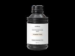 Zortrax Inkspire Pigment Free Photopolymer Resin - BASIC - 500ml