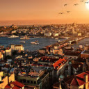 Istanbul New Tab & Wallpapers Collection