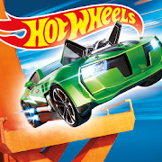 Hot Wheels Track Builder Tango