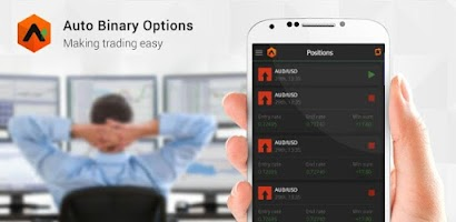 binary option robot mobile app