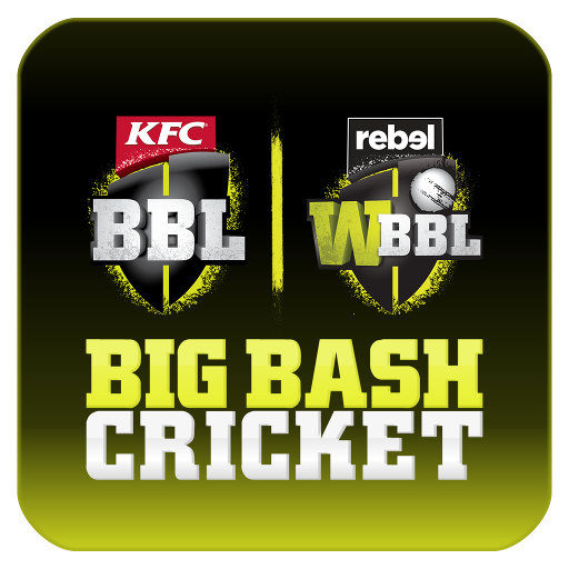 Big Bash Cricket (game)