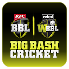 Big Bash Cricket icon