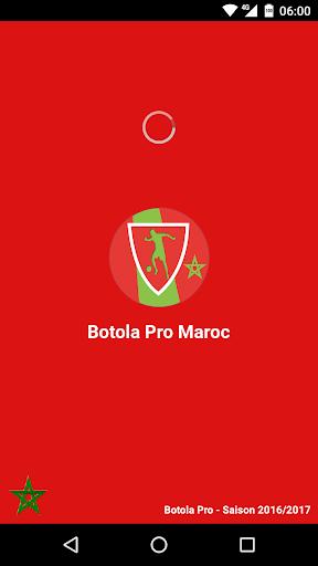 MAROC PRO TÉLÉCHARGER BOTOLA