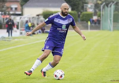 UPDATE: Vanden Borre rejoint Montpellier... en prêt !