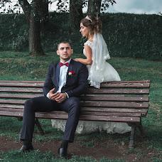 Wedding photographer Mariya Shirokoryadova (MariyaSh33). Photo of 06.09.2017